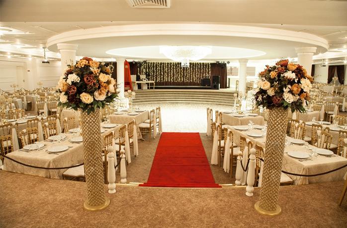 4Levent Tahtasaray Düğün Salonu ve Mekanı