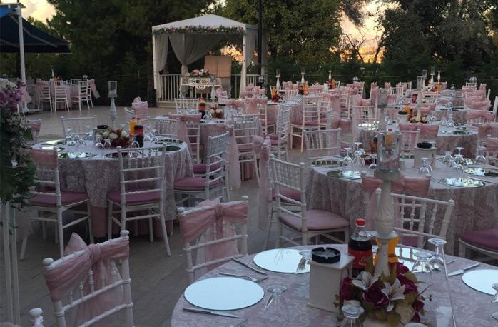 Avcılar Gümüşpala Düğün ve Balo Salonu