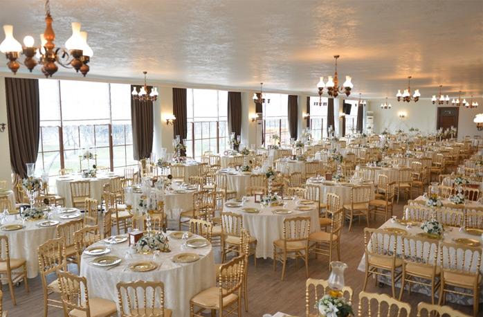 Gönül Davet Avcılar Denizköşkler Düğün ve Balo Salonu