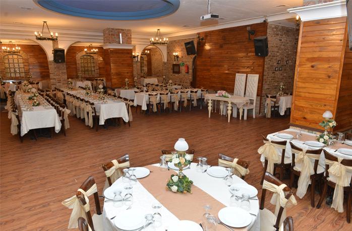Gönül Davet Florya Düğün ve Balo Salonu