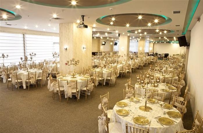 Beylikdüzü WhiteCorner Düğün Salonu ve Mekanı