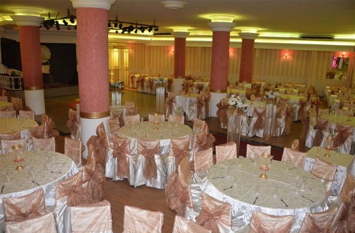 Fatih Uğur Düğün Salonu ve Mekanı