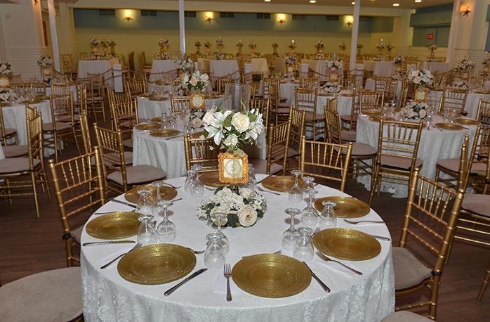 Turkuaz Düğün ve Balo Salonu